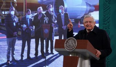 INE asks to shorten the mornings; AMLO calls it an act of censorship