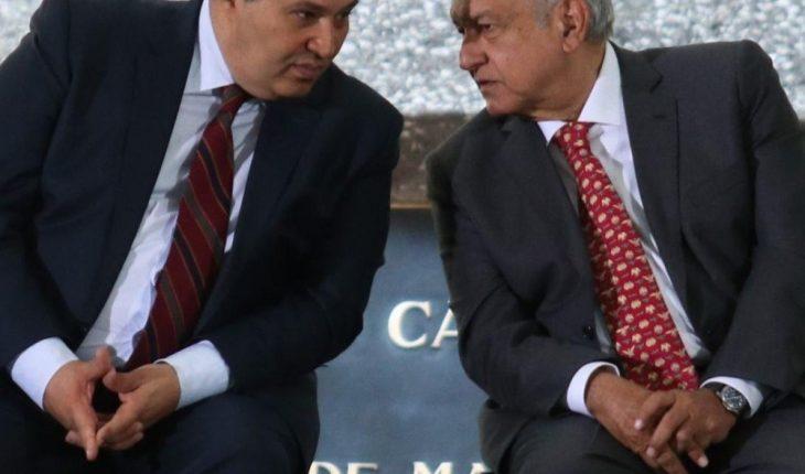 Lazarus Cardenas Batel linked to Odebrecht case