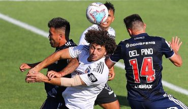 """Maximilian Falcón: """"No win, but we were able to get a point"""""""