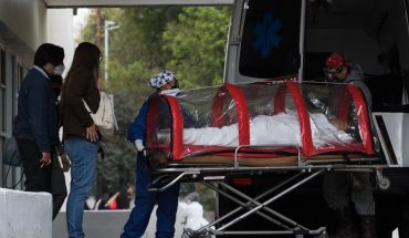 Mexico Valley overcomes its worst scenario of COVID hospitalizations