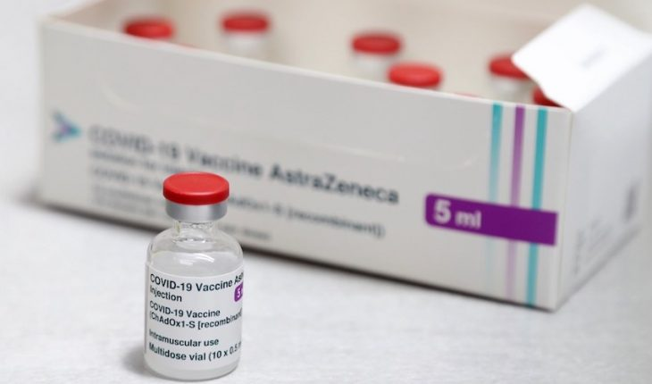 Mexico authorizes AstraZeneca vaccine against COVID-19