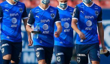 Monterrey to have 7 Covid-19 cases against America