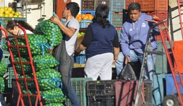 Morelia Abastos Central will be able to open on Sundays
