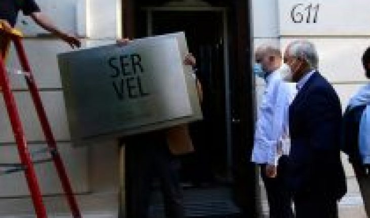 Negotiations on the edge of the closure in the Servel: right and opposition divided into registration of candidates for mayors and governors