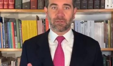 No one has proposed cancelling La Mañanera: Lorenzo Córdova