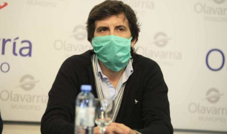 Olavarría: the cold chain was lost and they had to throw away the covid-19 vaccines