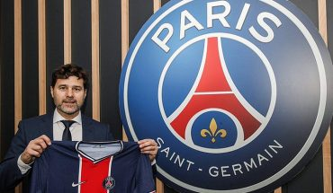 Paris Saint-Germain officialized the arrival at its bank in Mauricio Pochettino