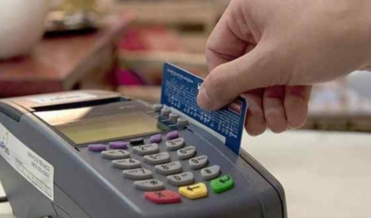 Porteños using the credit card must pay stamp tax