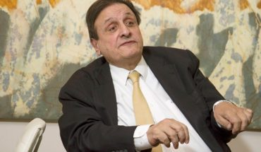 Raúl Baglini, historic Mendocino leader of the Radical Civic Union, died