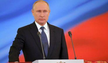 Russia begins mass coronavirus vaccination