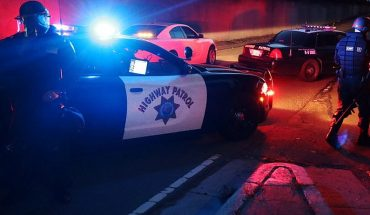 Seven minors and two adult drivers died after a head-on collision in California