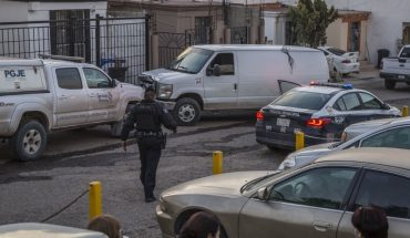 She is from Sinaloa the woman accused of killing her children in Tijuana, BC