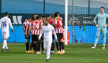 Super Cup: Athletic Bilbao surprised Real Madrid and defines with Barcelona
