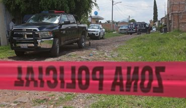 They find 17 bags with human remains on farms in Tlajomulco, Jalisco