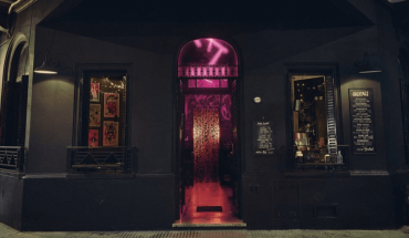 Three Monkeys, the national bar that positioned as one of the top 100 in the world