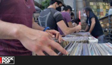 """¡Te dejamos las fechas de la """"Feria Vinilo Garage""""! — Rock&Pop"""