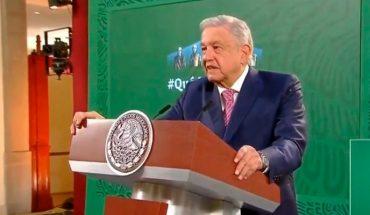 AMLO creará la figura de Gobernador de Palacio Nacional