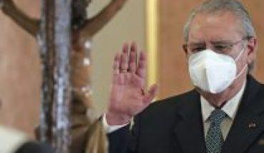 Allan Wagner, ex agente de la demanda contra Chile en La Haya, es nombrado canciller de Perú