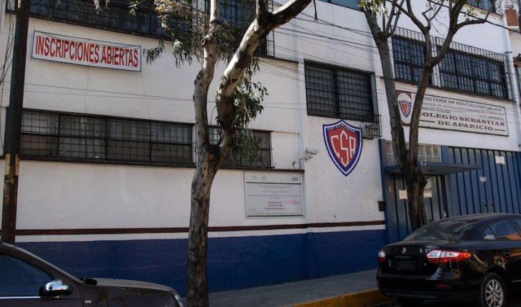 Apertura de escuelas dependerá del semáforo: dice SEP a particulares