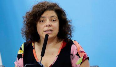 Asumió Carla Vizzotti como Ministra de Salud de la Nación