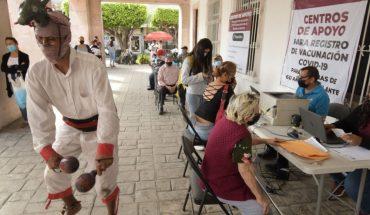 Aumentan adultos mayores para su registro en Mazatlán