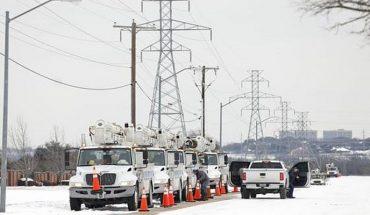 Biden declara desastre por el temporal en Texas y abre la puerta para ayudas federales