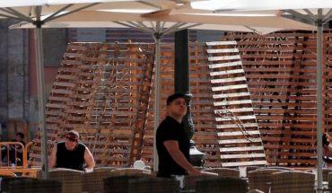 Caen ventas de Amrest un 38% durante 2020 en España