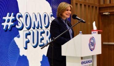 Candidata del PAN en Chihuahua recibió sobornos de Duarte