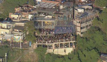 Con el carnaval de Río suspendido plaga de fiestas clandestinas amenaza con empeorar la pandemia en Brasil