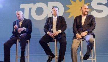 Con una lista de unidad, Alberto Fernández presidirá el PJ