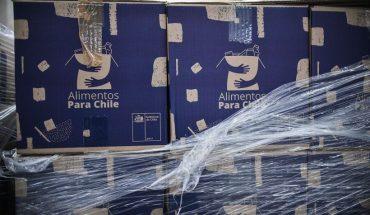 Contraloría detectó sobreprecios en 15 regiones en cajas de alimentos entregadas por el gobierno en pandemia