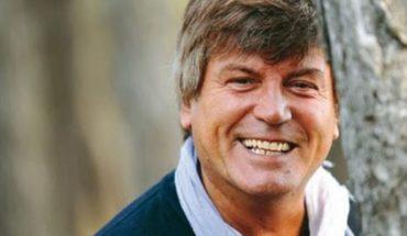 Cumpliría 68 años el actor Carlín Calvo