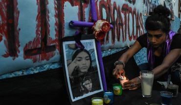 Detienen a dos por feminicidio de Alexis; Fiscalía busca a su expareja