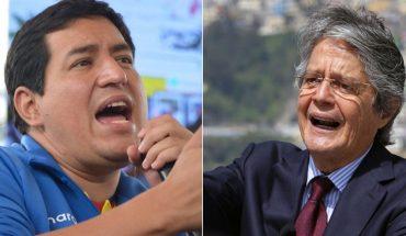 Ecuador: Arauz y Lasso disputarán la presidencia en segunda vuelta