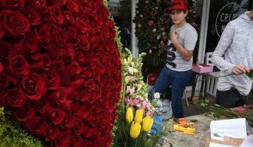 El Día del Amor y la Amistad deja poca derrama económica