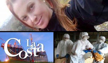 Encontraron el cuerpo de Ivana Módica; La confesión de Soledad Pastorutti; Una ex MasterChef será conductora de Cocineros Argentinos; Rusia detectó la transmisión de una gripe de aves a humanos y mucho más...