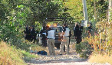 Encuentran el cuerpo de un hombre en una brecha de Zamora