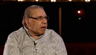 """Enrique Pinti contó que le ofrecieron """"tener prioridad"""" para vacunarse"""