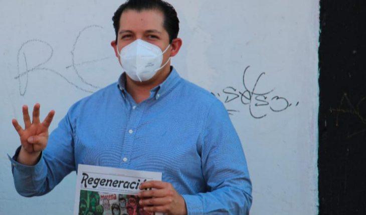 """""""Fake News"""", el cáncer de México: Misael García"""