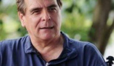 """Felipe Berríos y expulsión de extranjeros en el norte: """"A mí me recordó a la Caravana de la Muerte, con todas las diferencias que tiene"""""""