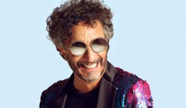 Fito Páez vuelve a los conciertos presenciales con funciones agotadas y nuevas