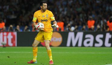 """Gianluigi Buffon no se detiene: """"Mientras tenga buen nivel seguiré jugando"""""""