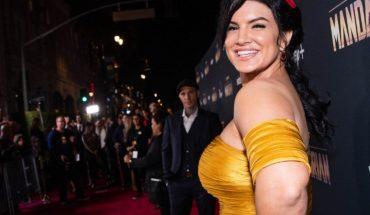 Gina Carano se convierte en la celebridad más popular