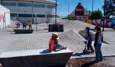 Gobierno de Morelia y colectivos juveniles rehabilitan Unidad Deportiva en Mariano Escobedo