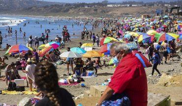 Informe Epidemiológico: Chile supera los 27 mil fallecidos, 935 mil contagiados y 29 mil casos activos de COVID-19