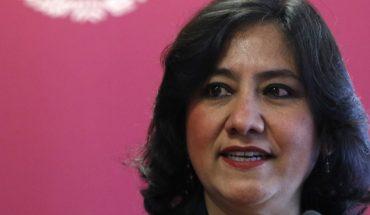 Irma Sandoval obstaculizó la fiscalización de la SFP