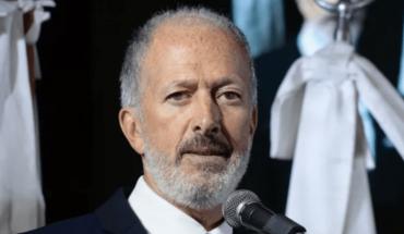 """Jorge Knoblovits, presidente de la DAIA: """"La muerte no indulta a Menem"""""""
