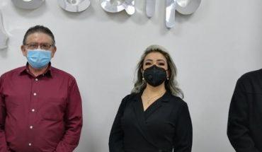 José Luis Moreno inicia funciones en la Ceaip de Sinaloa