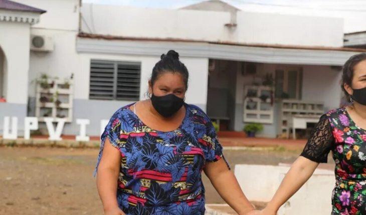La Justicia de Misiones ordenó la libertad de María Ovando
