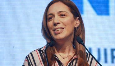 María Eugenia Vidal será jefa de la misión electoral de la OEA en El Salvador